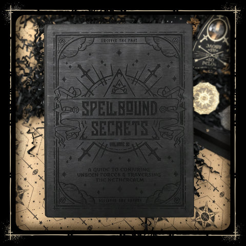 Spellbound Book Box