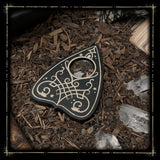 Mini Lunar Filigree Spirit Board Set // Sacred Bone