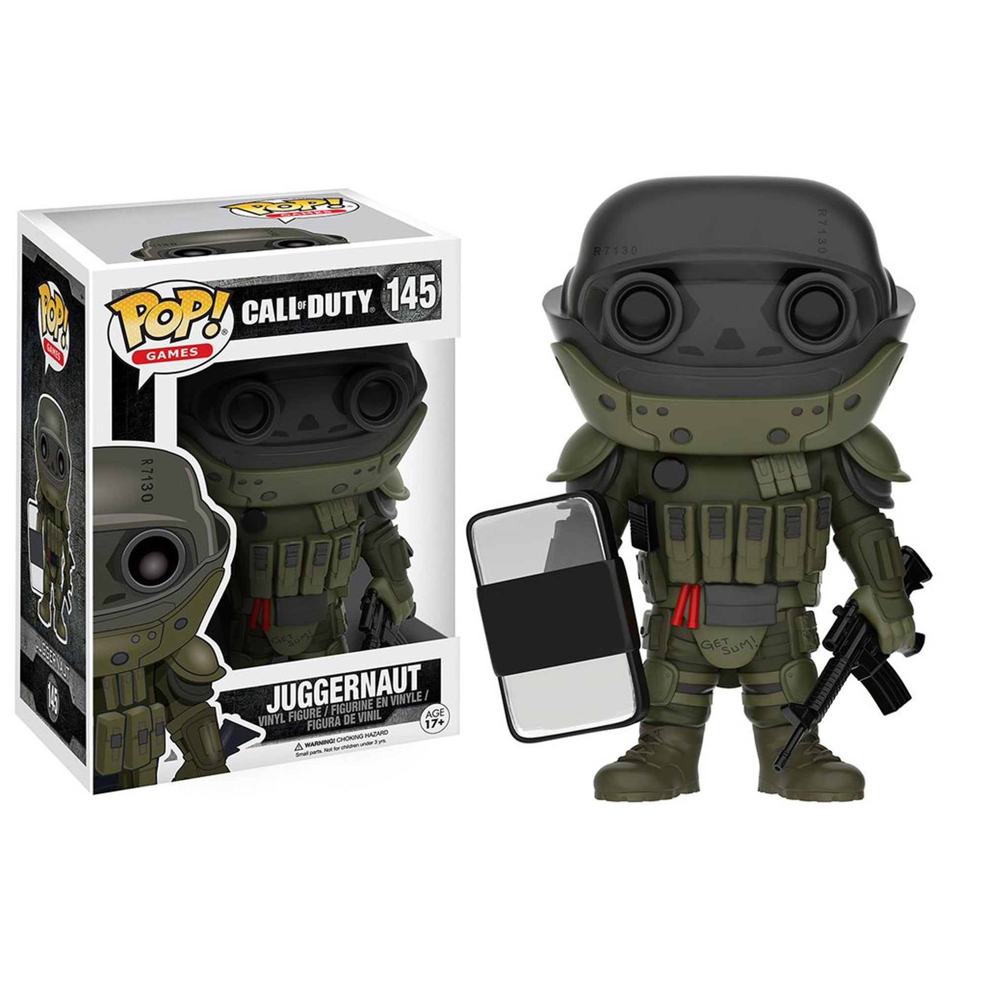 POP - Call Of Duty - Juggernaut