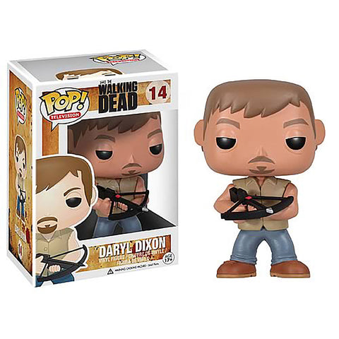 POP - The Walking Dead - Daryl