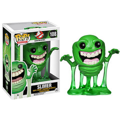 POP - Ghostbusters - Slimer