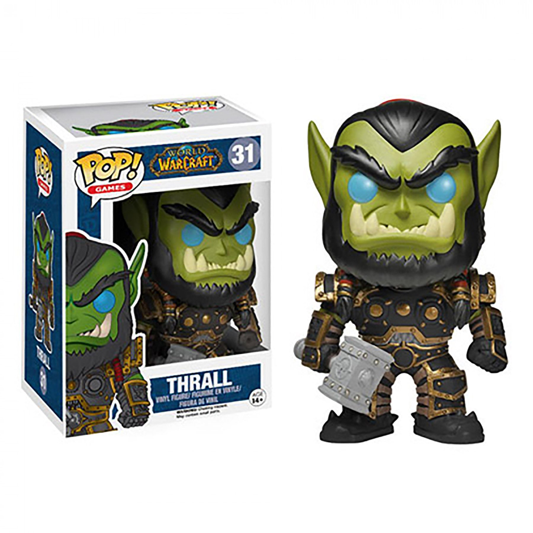 POP - World Of Warcraft - Thrall