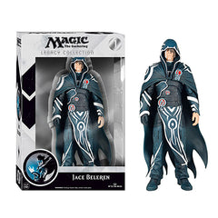 Legacy - Magic The Gathering - Jace Beleren