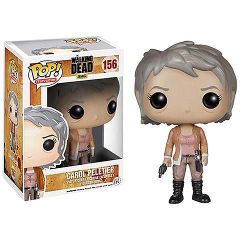 POP - The Walking Dead - Carol Peletier