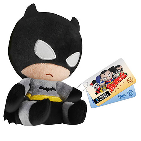 Mopeez - Heroes - Batman Plush