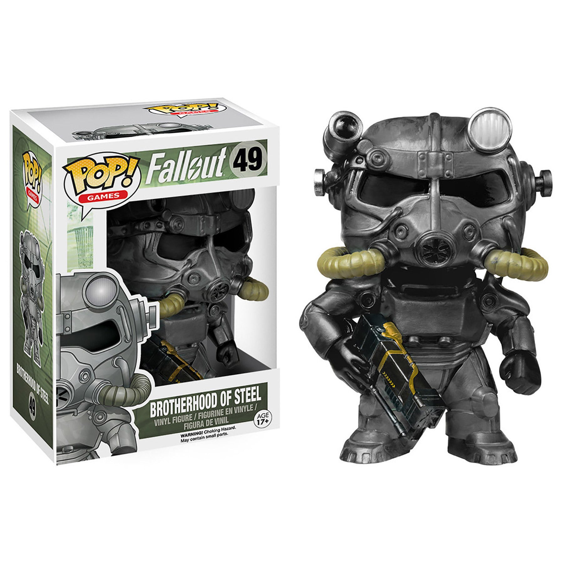 POP - Fallout - Brotherhood of Steel