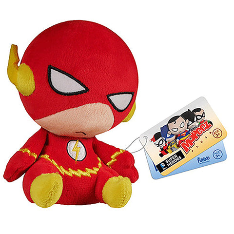 Mopeez - Heroes - The Flash Plush