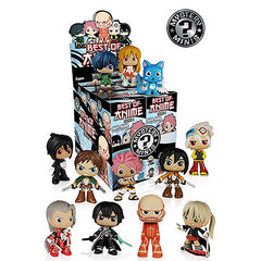 Mystery Minis - Anime Collection - Series 1 - 12 pc PDQ