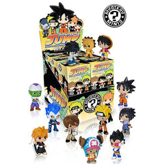 Mystery Minis - Best of Anime S2 - 12 pc PDQ