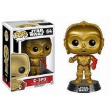 POP - Star Wars - The Force Awakens - C-3PO