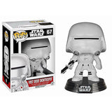 POP - Star Wars - The Force Awakens - FO Snowtrooper