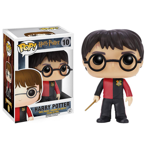 POP - Harry Potter - Harry Potter Triwizard