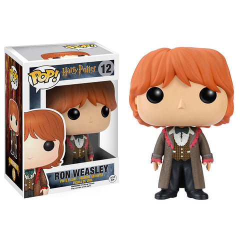 POP - Harry Potter - Ron Weasley Yule Ball