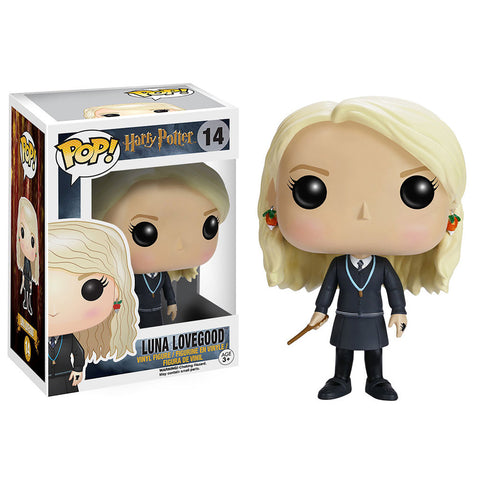 POP - Harry Potter - Luna Lovegood