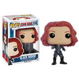 POP - Marvel - Civil War - Black Widow