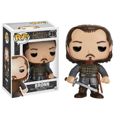 POP - Game Of Thrones - Bronn