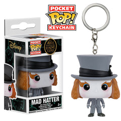 Pocket POP - Alice Through the Looking Glass - Mad Hatter