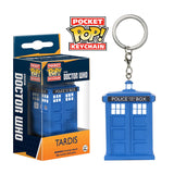Pocket POP - Doctor Who - Tardis