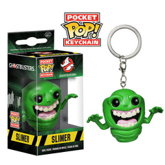 Pocket POP - Ghostbusters - Slimer