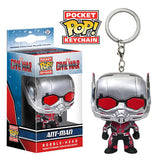 Pocket POP - Civil War - Ant-Man