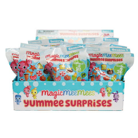 Yummees Blind Bags (5 Pack)