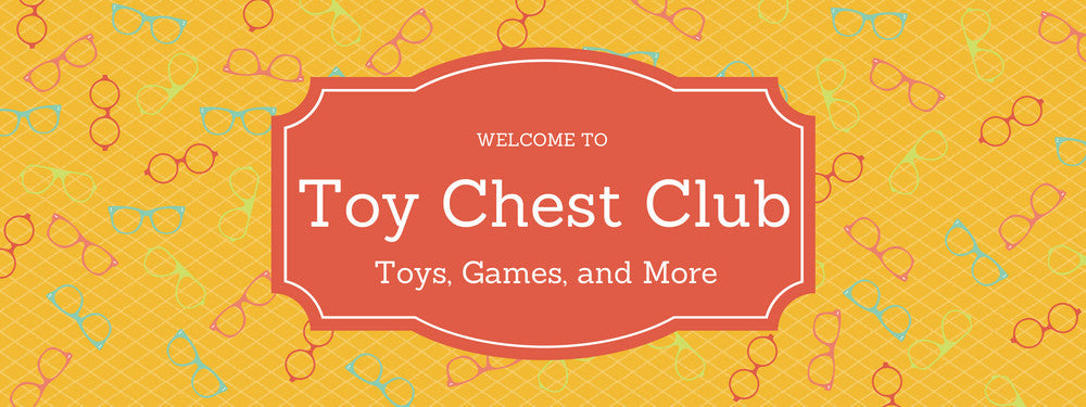 Toy Chest Club