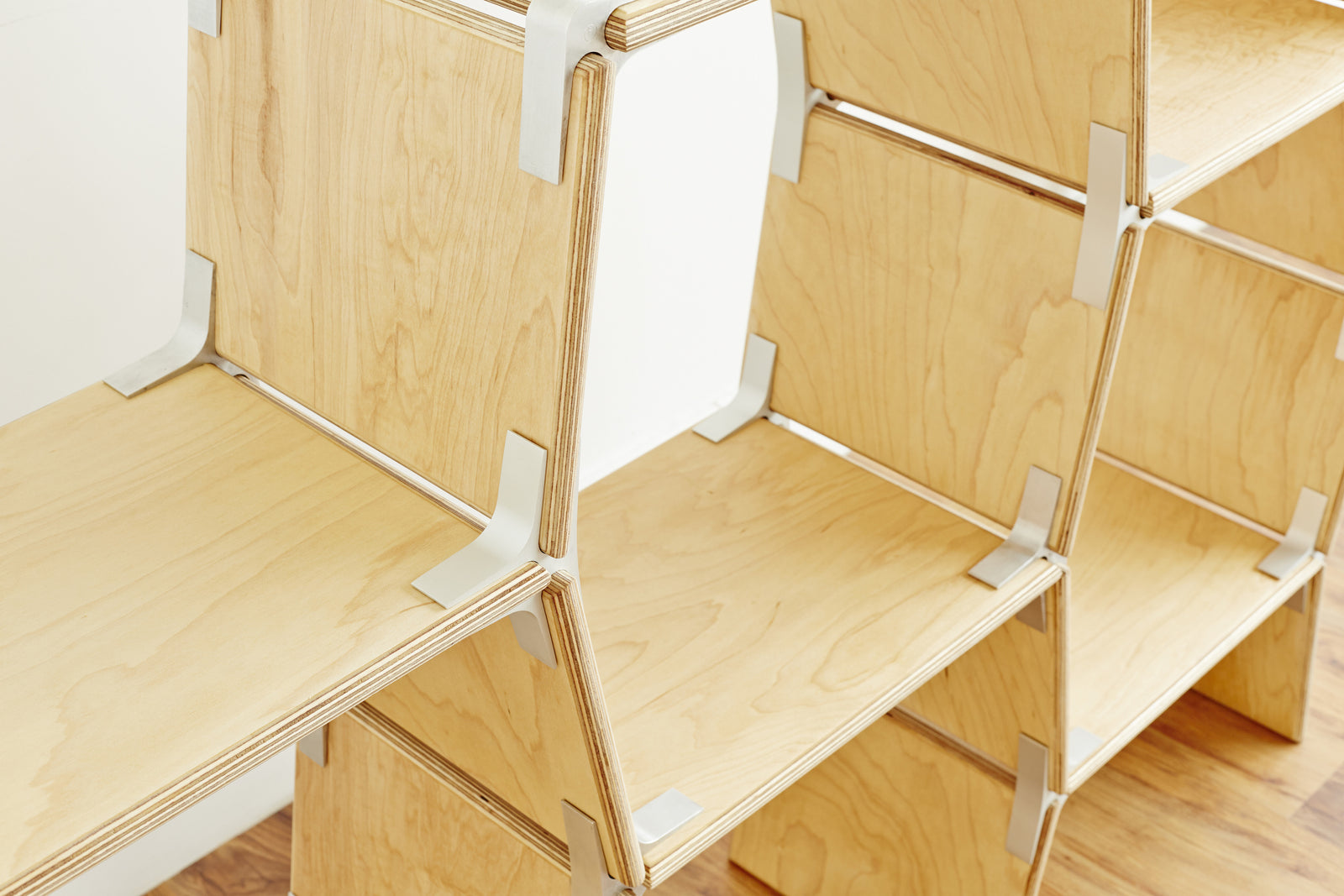 Modern modular furniture thats easy to customize and reconfigure