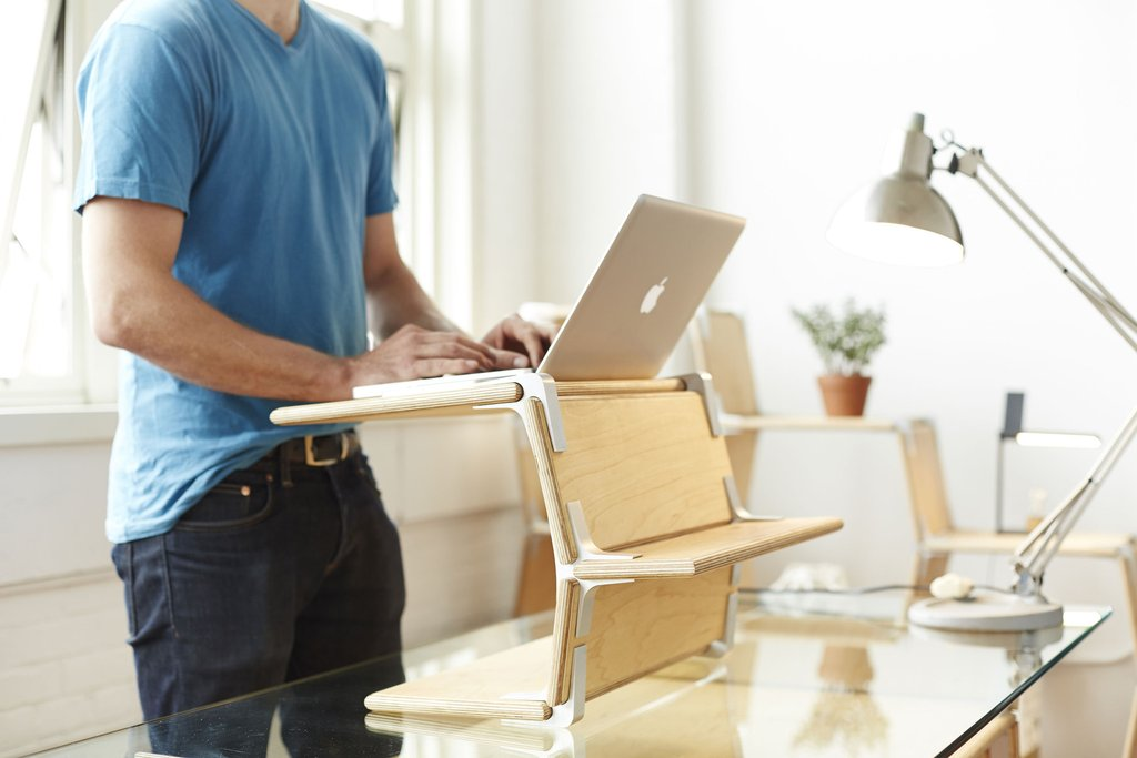 Standing Desk by Modos