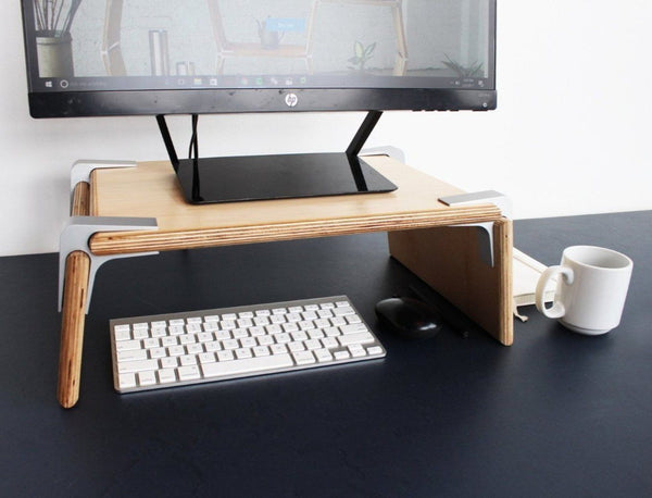 Monitor Stand / Laptop Stand - Modos Furniture