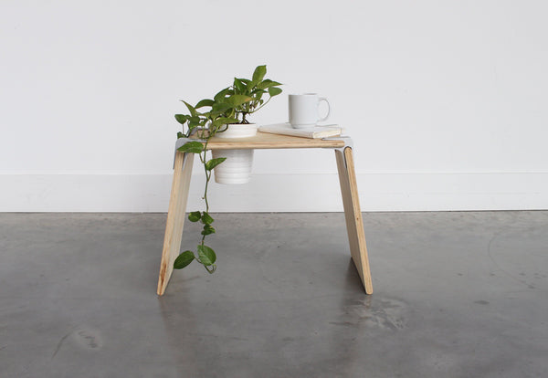 Plant Stand Side Table - Modos Furniture