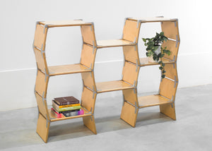 Shelf - S5 - Modos Furniture