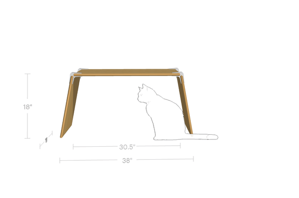 Monitor Stand / Laptop Stand Customizer - Modos Furniture