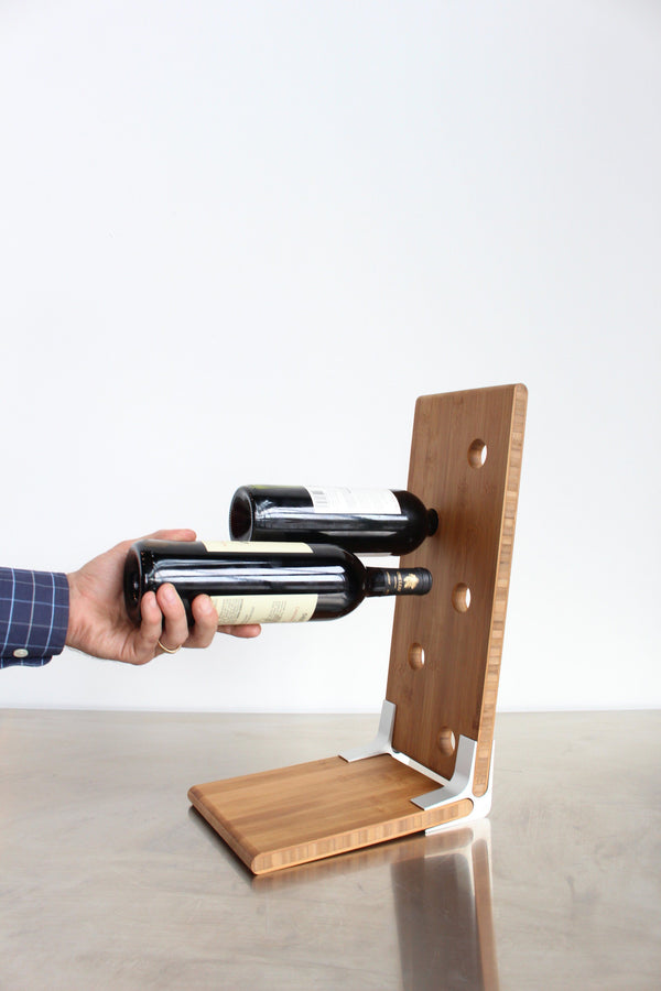 Wine Rack - WR1 - Modos Furniture