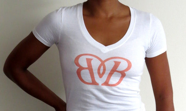 Be Happy Be You Graphic Tee