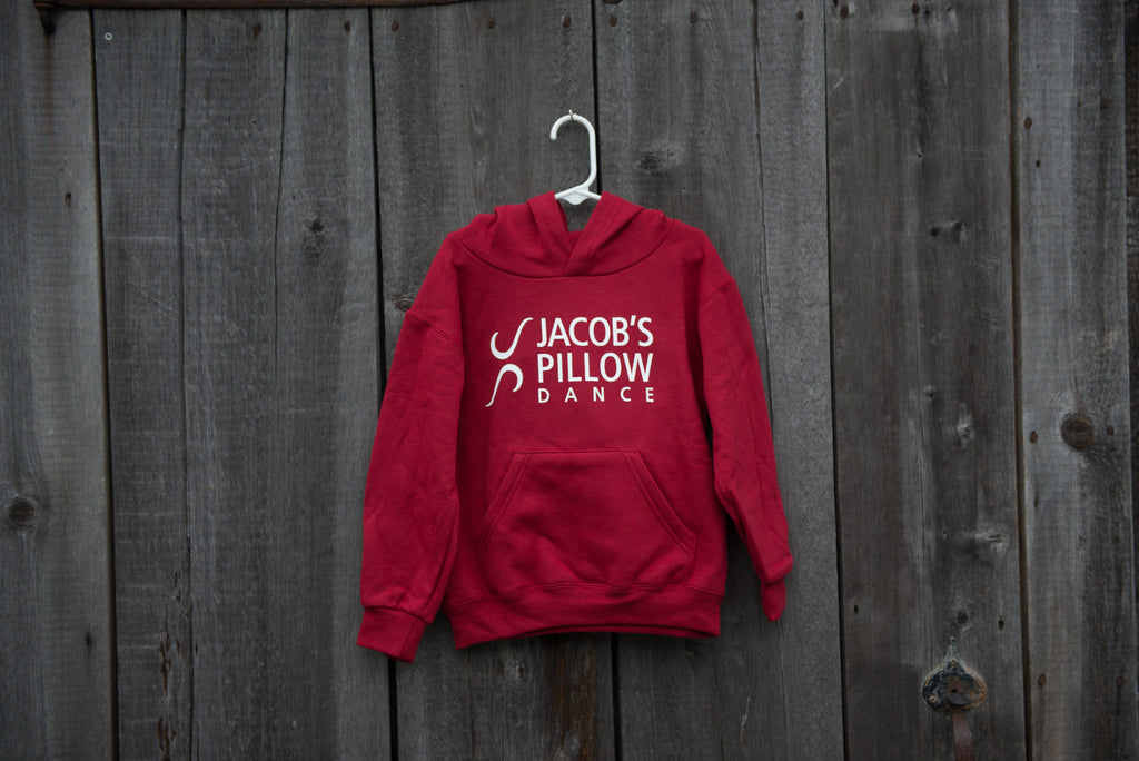 Youth Jacob's Pillow Pullover Hoodie