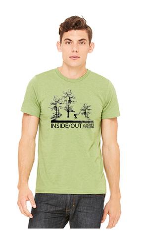 Inside/Out T-Shirt