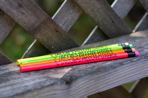 Jacob's Pillow Pencil
