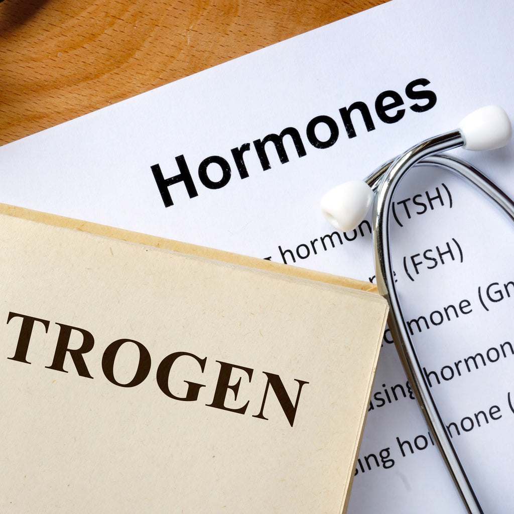 SpectraCell Hormone & Thyroid Testing