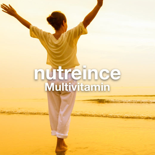 nutreince: Our patented formulation provides superior health insurance for your family.