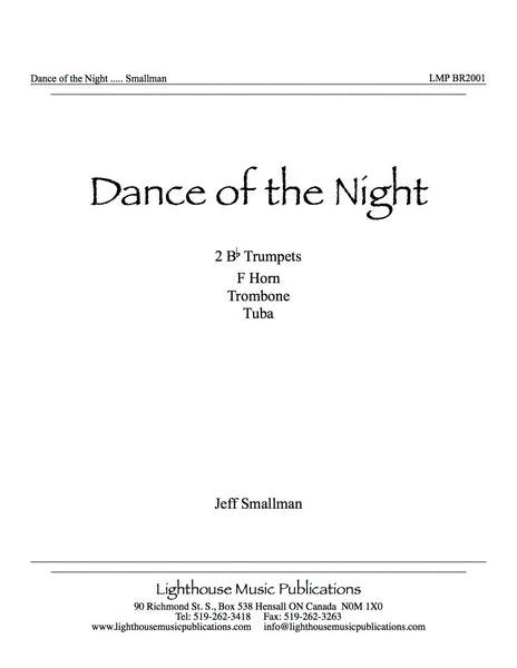 Dance of the Night