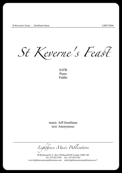 St. Keverne's Feast