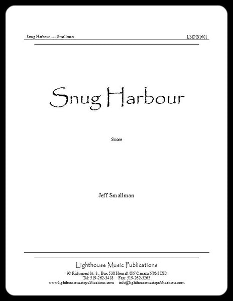 Snug Harbour