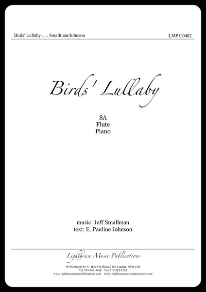 Birds' Lullaby