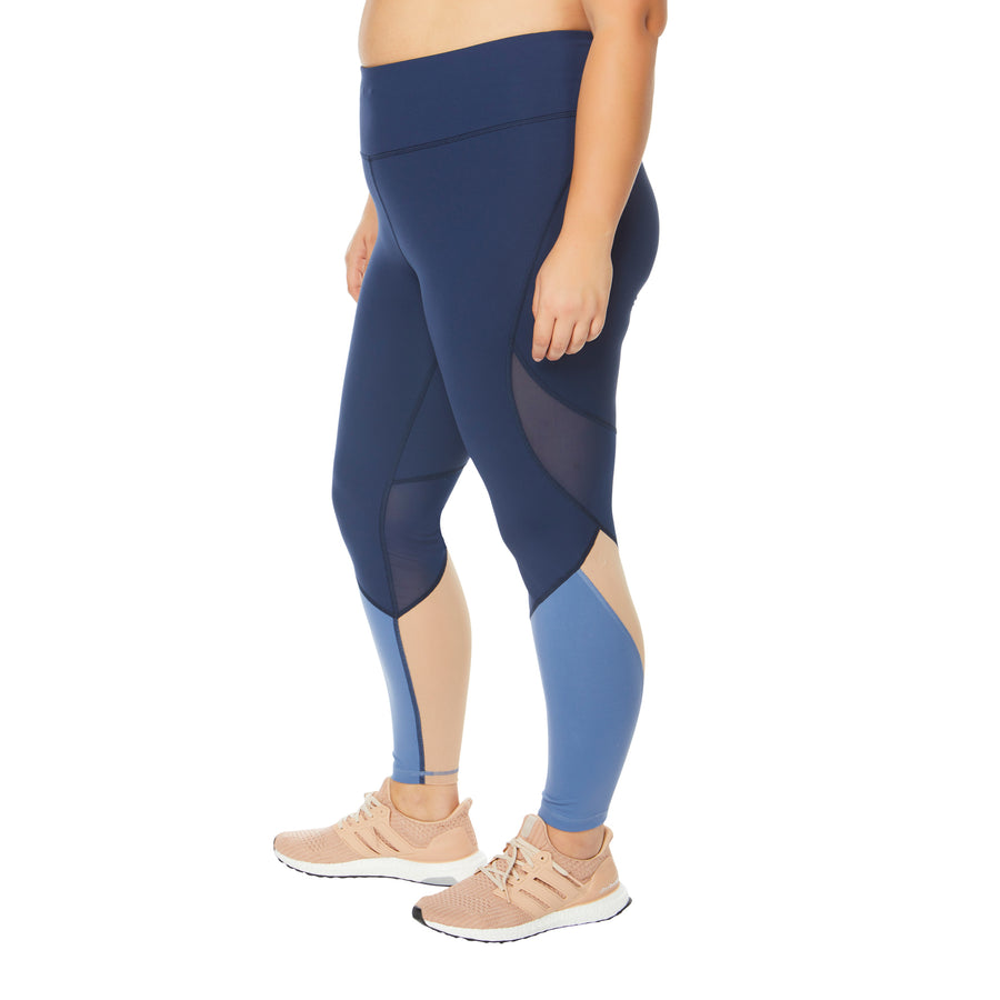 STEALTH LEGGING 27.5' (PLUS SIZE)
