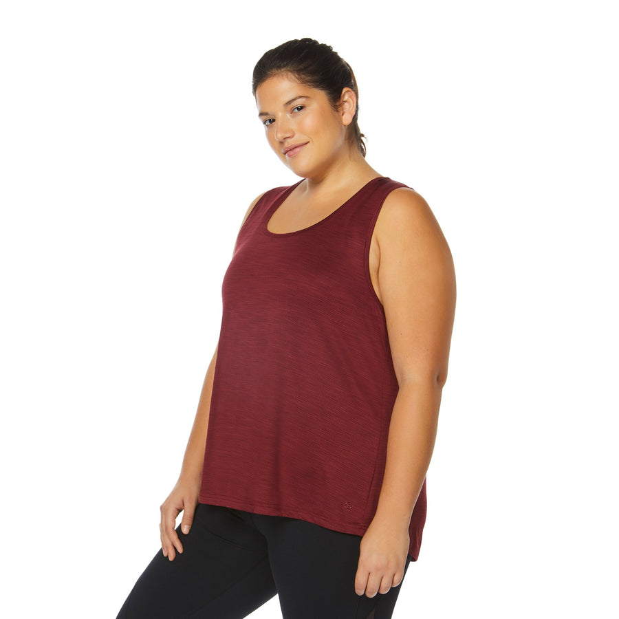 ESSENTIAL TANK (PLUS SIZE)