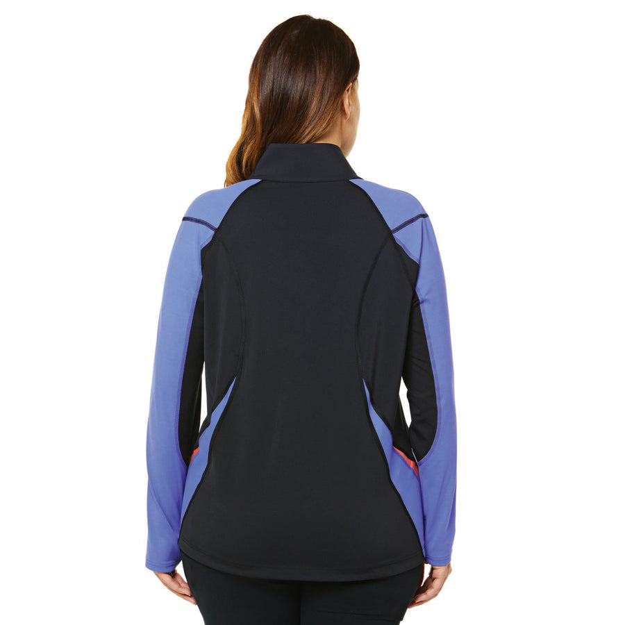 BOLT JACKET (PLUS SIZE)