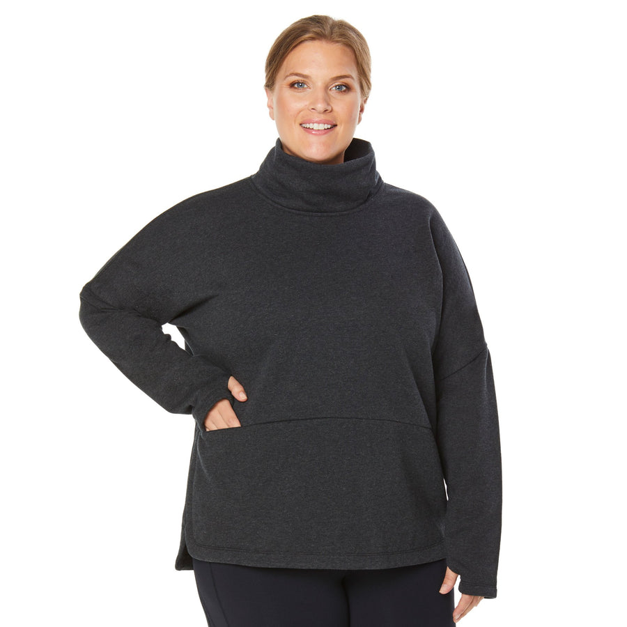 PONCHOVER (PLUS SIZE)