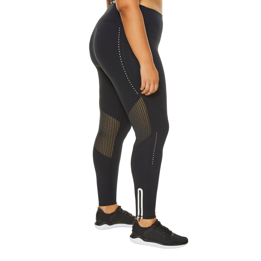 PROTECH LEGGING (PLUS SIZE)