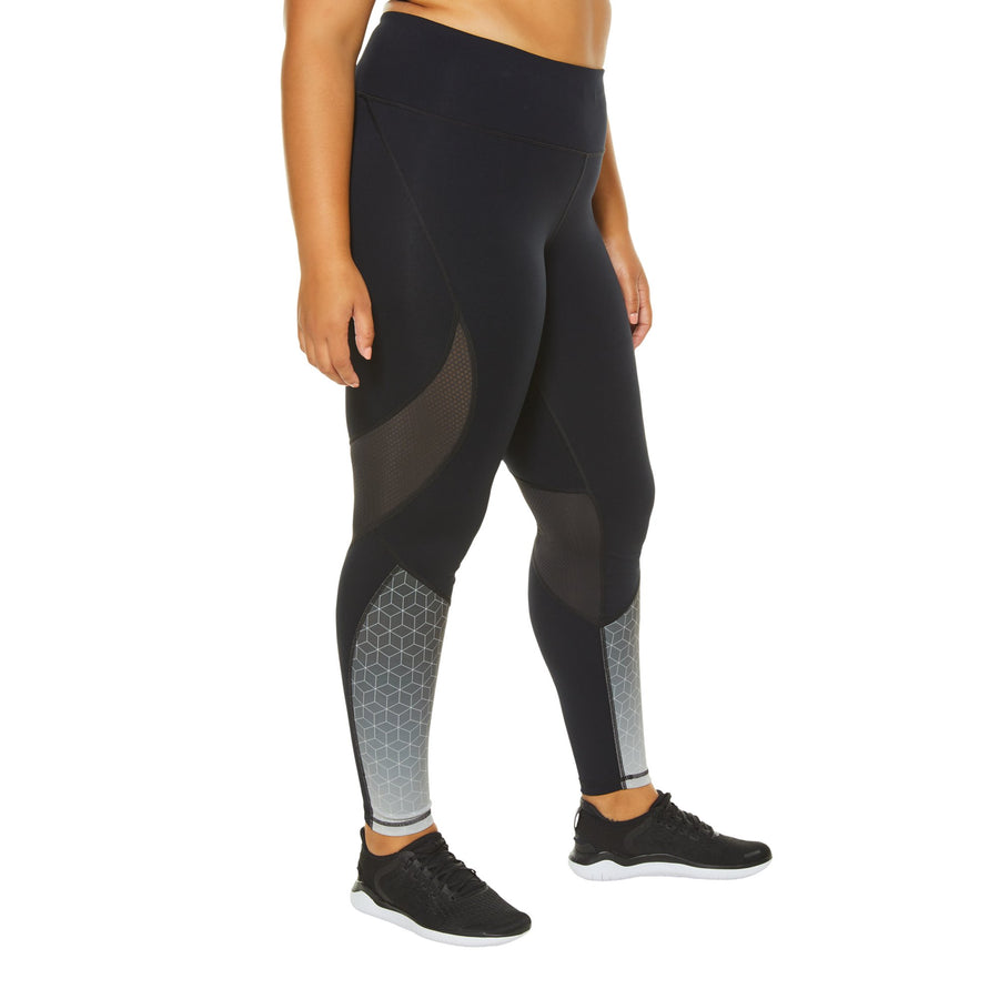 STEALTH LEGGINGS (PLUS SIZE)