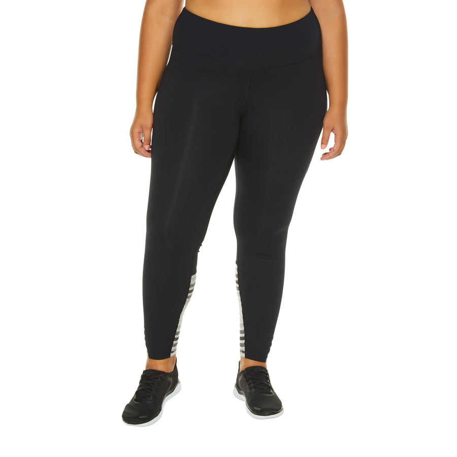REFINE LEGGING (PLUS SIZE)